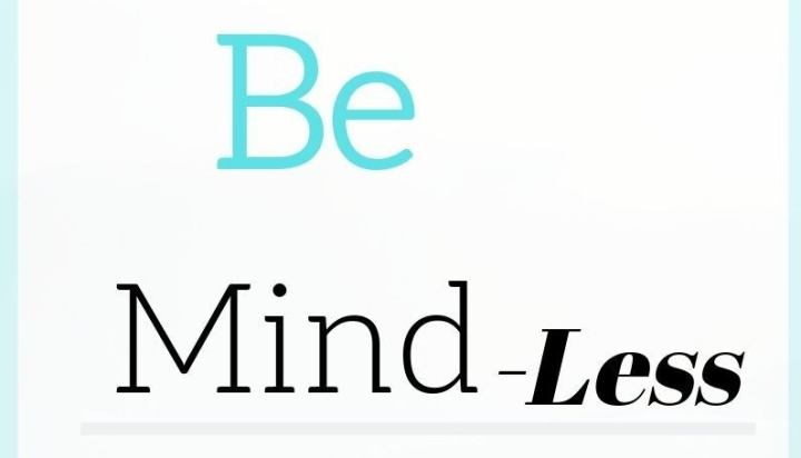 Be Mind-LESS: Guidance for Spiritual Breakthroughs